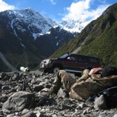 NZ High Country Hunts